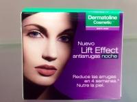 Dermatoline Cosmetics Lift-effect Crema Noche
