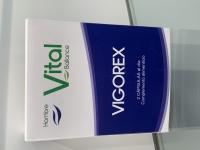 VIGOREX (60 CAPS)